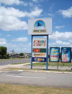 Nudgee Beach Hotel - Geraldton Accommodation