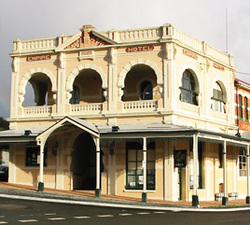Empire Hotel - Geraldton Accommodation