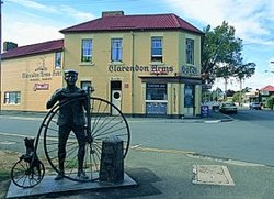 Clarendon Arms Hotel - Geraldton Accommodation