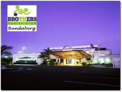 Brothers Sports Club - Geraldton Accommodation