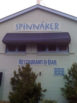 Spinnaker Restaurant and Bar - Geraldton Accommodation
