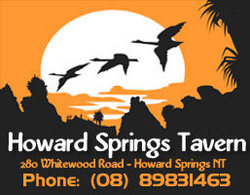 Howard Springs Tavern - Geraldton Accommodation