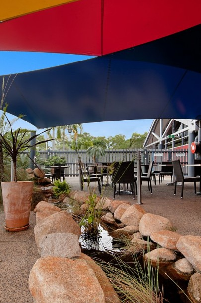 Casuarina All Sports Club - Geraldton Accommodation
