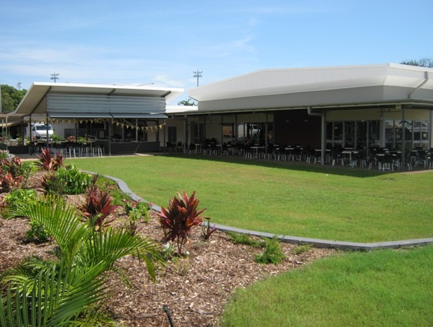 Tracy Village Social and Sports Club - Geraldton Accommodation