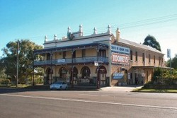 Caledonia Hotel - Geraldton Accommodation