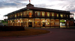 The Grand Terminus Hotel - Geraldton Accommodation