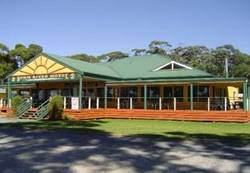 Bemm River Hotel - Geraldton Accommodation