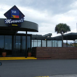Morwell Hotel - Geraldton Accommodation