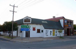 Black Lion Inn Hotel - Geraldton Accommodation