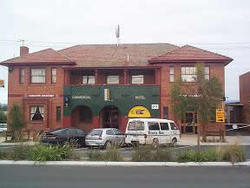 Commercial Hotel Hayfield - Geraldton Accommodation
