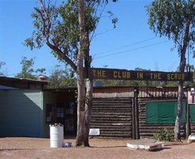Club in the Scrub - Geraldton Accommodation
