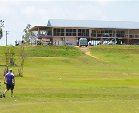 Gove Country Golf Club - Geraldton Accommodation