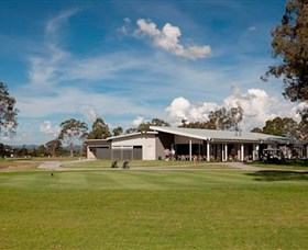 Stonebridge Golf Club - Geraldton Accommodation