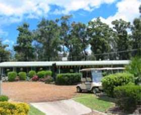 Sussex Inlet Golf Club - Geraldton Accommodation