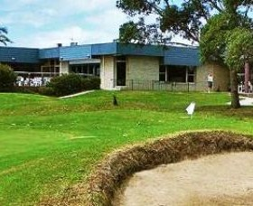 Vincentia Golf Club - Geraldton Accommodation