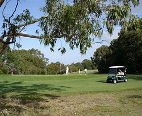 Leongatha Golf Club - Geraldton Accommodation