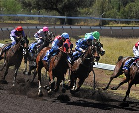 Alice Springs Turf Club - Geraldton Accommodation