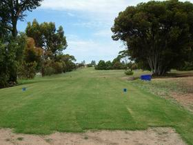 Ardrossan Golf Club - Geraldton Accommodation