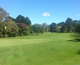 Bowral Golf Club - Geraldton Accommodation