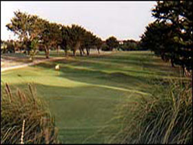 South Lakes Golf Club