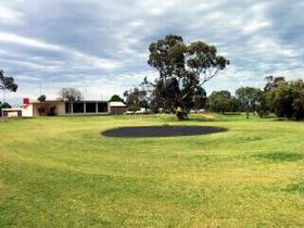 Cleve Golf Club - Geraldton Accommodation
