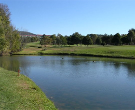 Capital Golf Club - Geraldton Accommodation