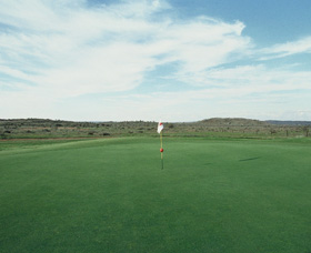 Broken Hill Golf and Country Club - Geraldton Accommodation