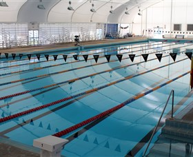 Canberra Olympic Pool and Health Club - Geraldton Accommodation