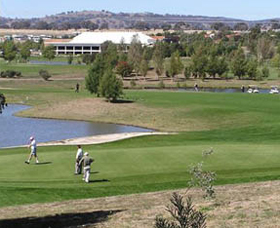 Gungahlin Lakes Golf and Community Club - Geraldton Accommodation