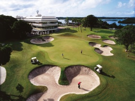 Coolangatta and Tweed Heads Golf Club - Geraldton Accommodation