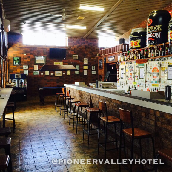 Pioneer Valley Hotel - Geraldton Accommodation