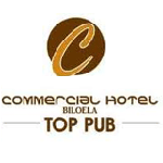 Commercial Hotel - Geraldton Accommodation