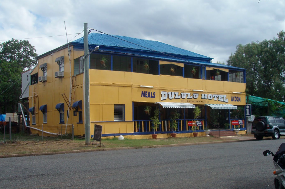 Dululu Hotel - Geraldton Accommodation