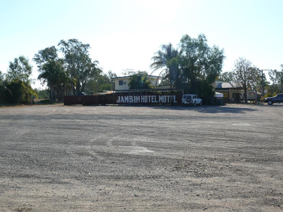 Jambin Hotel-Motel - Geraldton Accommodation