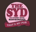 Old Sydney Hotel - Geraldton Accommodation
