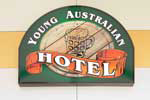 Young Australian Hotel - Geraldton Accommodation