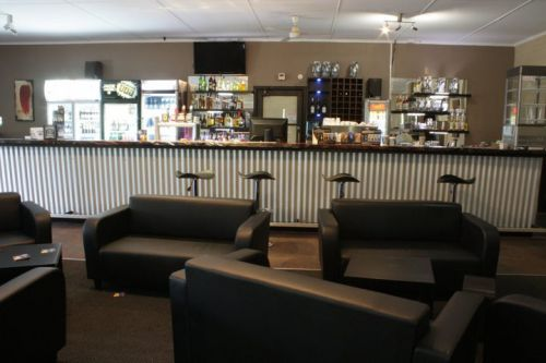The Falls Bar amp Cafe - Geraldton Accommodation
