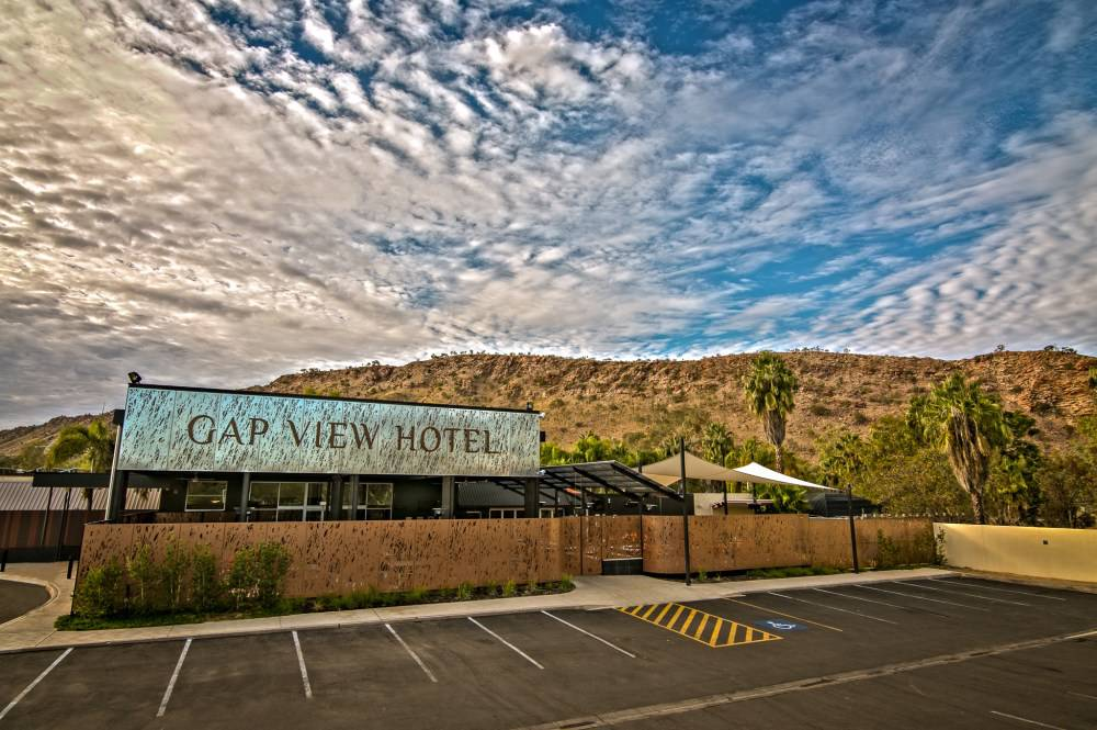 Gap View Hotel - Geraldton Accommodation