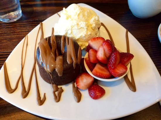 Max Brenner Chocolate Bar - Geraldton Accommodation