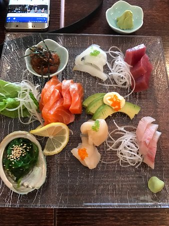 Toshi's Japanese Restaurant - Geraldton Accommodation