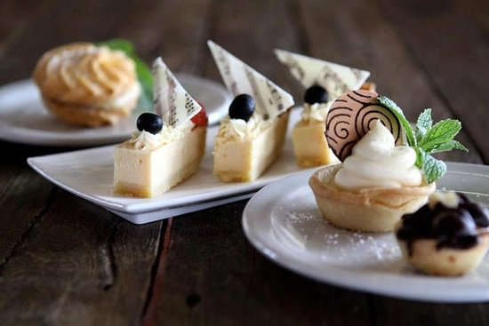 Orio Cafe Patisserie Bar - Geraldton Accommodation