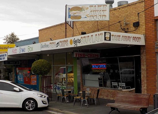 Chomps Seafood - Geraldton Accommodation