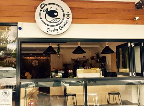 Cheeky Chewies Cafe - Geraldton Accommodation