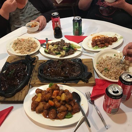Diamond Palace Chinese Restaurant - Geraldton Accommodation