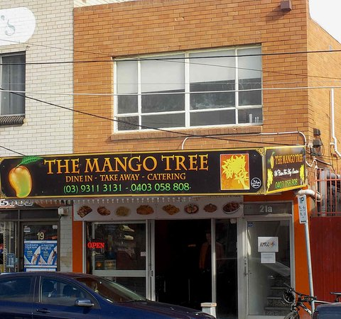 The Mango Tree - Geraldton Accommodation