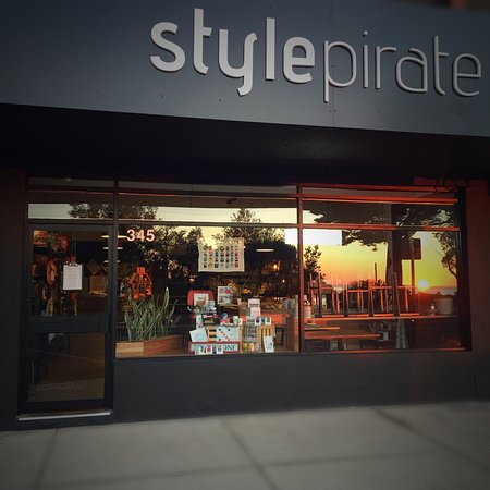 StylePirate - Geraldton Accommodation