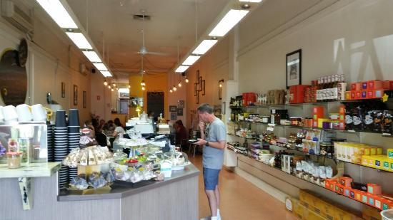 Yellow Belly Deli - Geraldton Accommodation