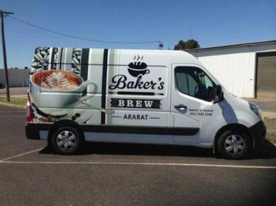 Baker's Brew - Geraldton Accommodation