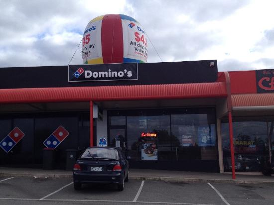 Domino's Pizza - Geraldton Accommodation