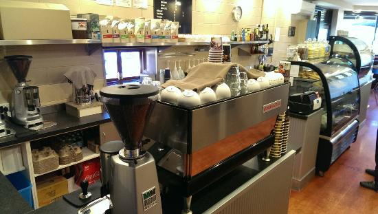 il Caffe - Geraldton Accommodation